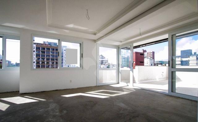 Apartamento à venda com 3 dormitórios em Petrópolis, Porto alegre cod:8877 - Foto 5