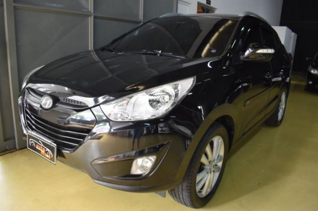 Hyundai ix35 2013 2.0 mpi 4x2 16v flex 4p manual