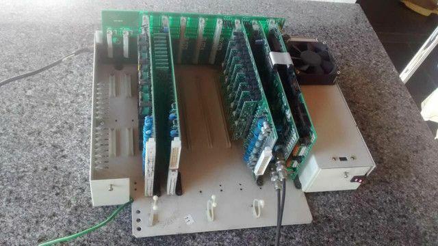 PABX Intelbras 126 Digital