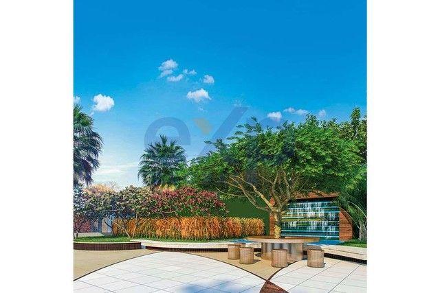 Apartamento Alto Padrão com 04 Suítes Novo Pronto para Morar em Fortaleza a venda por Lino - Foto 4