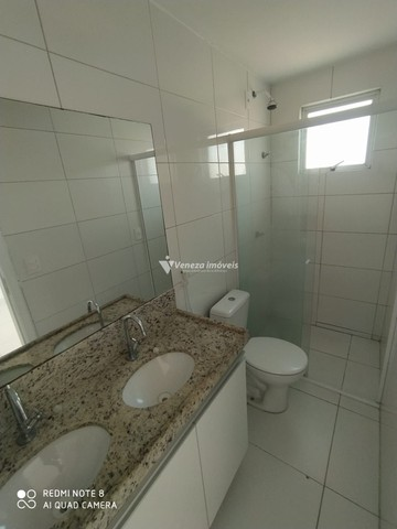 Apartamento Terraço Ininga -Veneza Imóveis - 8493 - Foto 7
