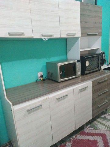 Vendo esse armário de cozinha  - Foto 3