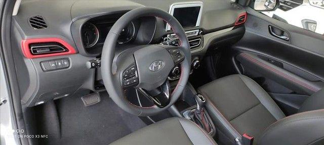 Hyundai Hb20x 1.6 16v Diamond Plus - Foto 4