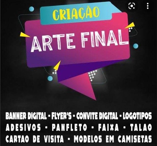Artes  - Foto 2