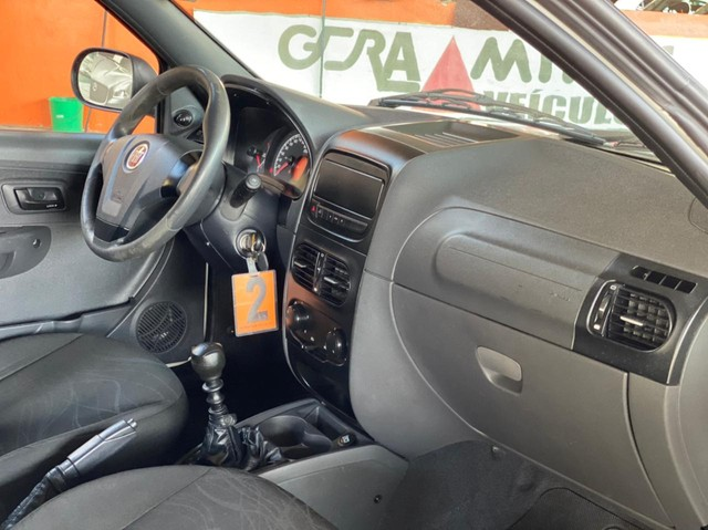 Fiat Strada Hard Working 1.4 (Flex) (Cabine Simples) - Foto 6
