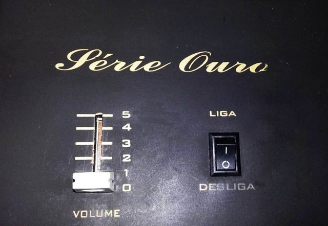 Orgao Eletronico Digital Sampled Serie Ouro - Foto 5