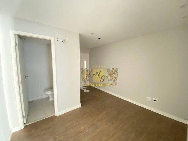 Sala para alugar, 29 m² por R$ 1.000,00/mês - Centro - Niterói/RJ - Foto 5