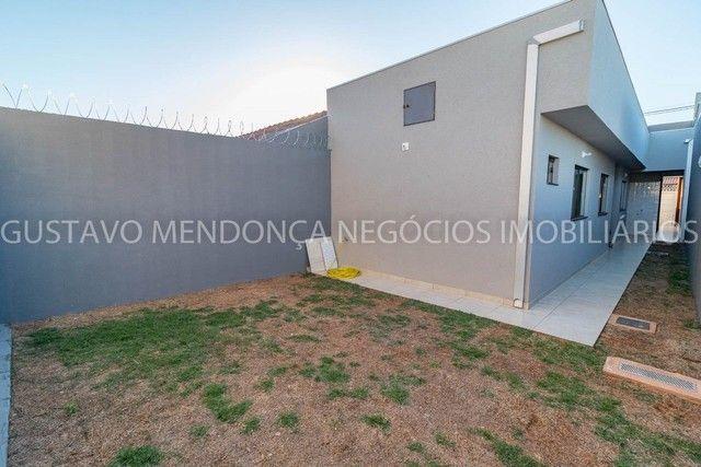 Belissima casa no bairro Universitario - Nova e no asfalto! - Foto 9