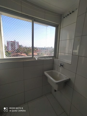 Apartamento Terraço Ininga -Veneza Imóveis - 8493 - Foto 15