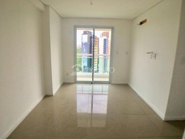 Apartamento à Venda no Luciano Cavalcante | 3 Suítes | 82m² | Piso Porcelanato MKCE.37088 - Foto 4
