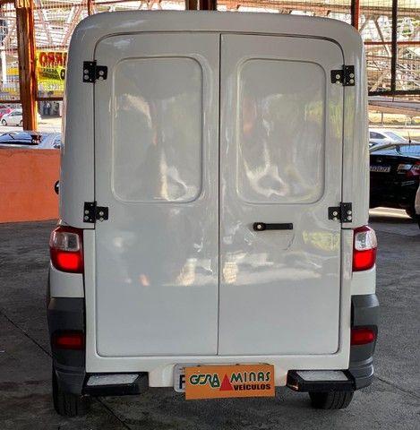 Fiat Strada Hard Working 1.4 (Flex) (Cabine Simples) - Foto 9