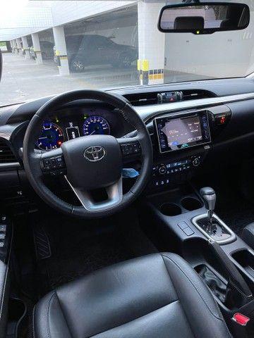 Hilux SRV 2019 Diesel  - Foto 13