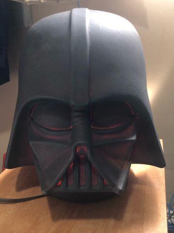 Luminária Darth Vader - Foto 2