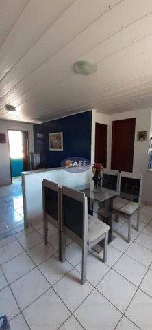 idfy-Casa c/ 1 dormitório à venda, 51 m² por R$ 48.000,00 -Unamar -Cabo Frio/RJ - Foto 7