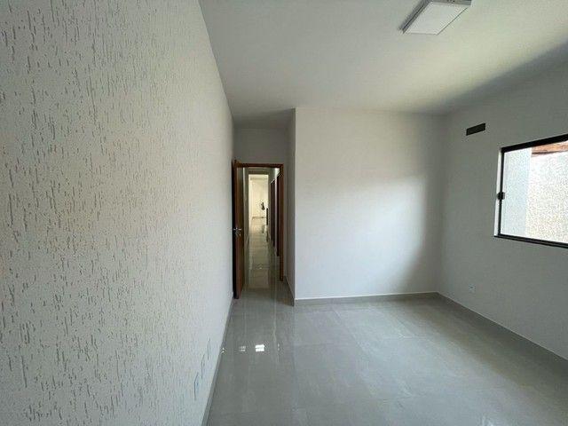 Casa para venda possui 100 metros quadrados com 3 quartos em Setor Três Marias - Goiânia - - Foto 7
