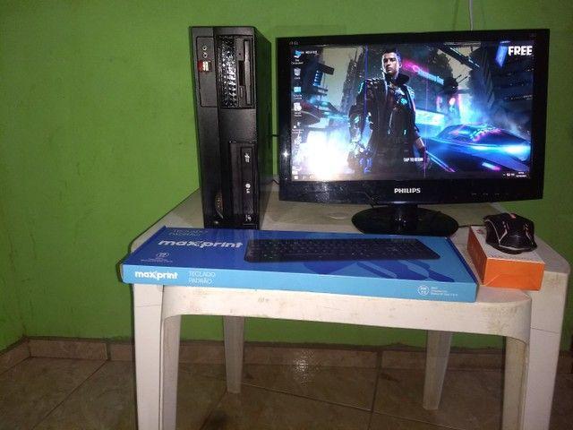 Cpu top core i3 3240 3 geracao+ 8 ram  - Foto 2