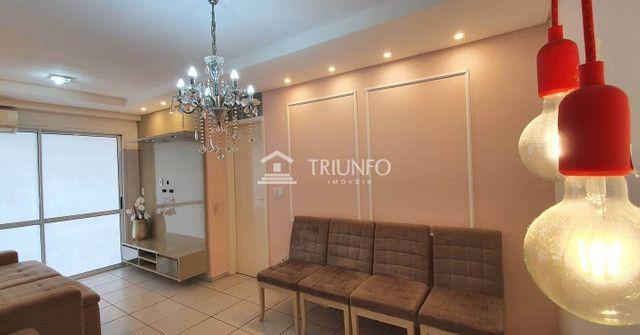 DL-Venha Morar na Melhor Localização Do Horto  Apartamento Com 74m2  1 Suíte TR70617 - Foto 4