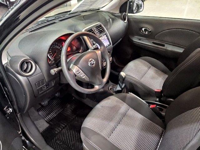 Nissan March 1.0 sv 12v - Foto 6