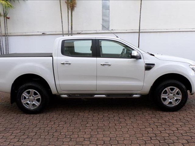 ford ranger 2.5 xlt 4x2 cd 16v flex 4p manual - Foto 4