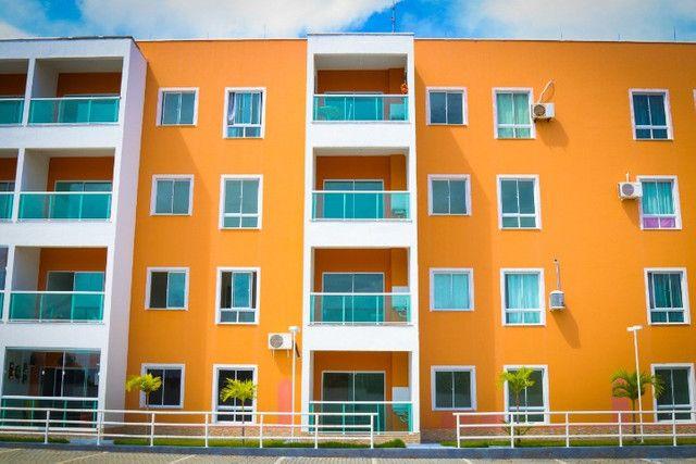 Apartamentos com 2 quartos e lazer completo no Eusébio - Ultimas Unidades - Foto 10