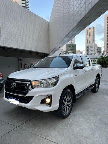 Hilux SRV 2019 Diesel  - Foto 3