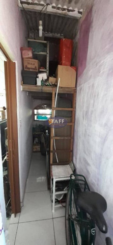 idfy-Casa c/ 1 dormitório à venda, 51 m² por R$ 48.000,00 -Unamar -Cabo Frio/RJ - Foto 9