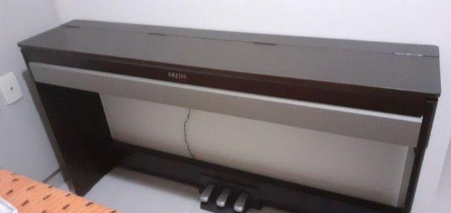 Piano Arius - Foto 2