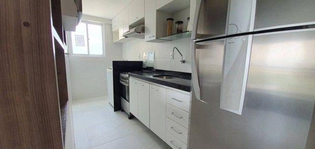 Apartamento para venda possui 58 metros quadrados com 3 quartos em Maraponga - Fortaleza - - Foto 5