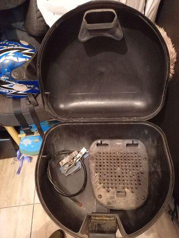 Vendo bau para moto  - Foto 2