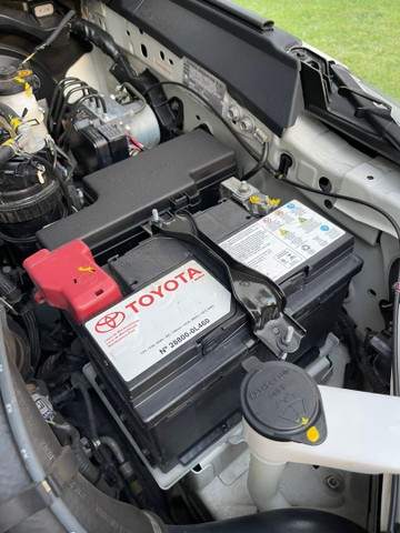 Hilux SRV 2019 Diesel  - Foto 17