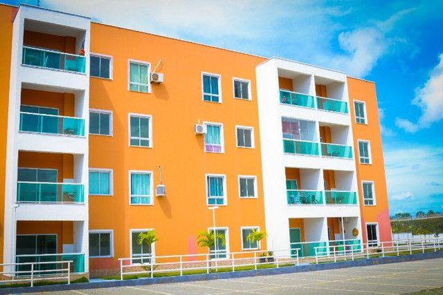 Apartamentos com 2 quartos e lazer completo no Eusébio - Ultimas Unidades - Foto 13
