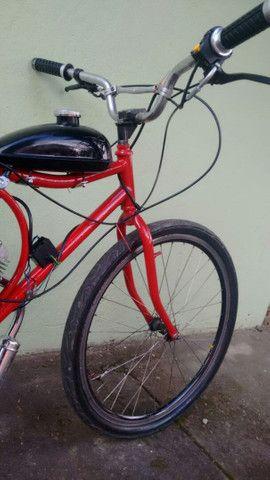 Bicicleta Motorizada 1.200$ - Foto 5