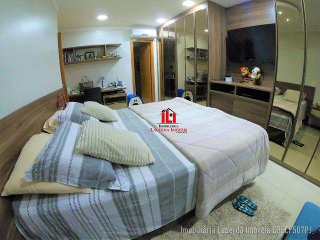 Residencial Garden Club   Com 3 dormitórios   80% Mobiliado. - Foto 16