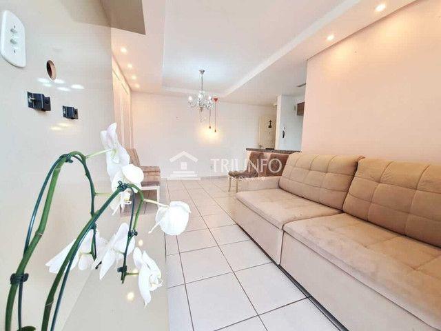 DL-Venha Morar na Melhor Localização Do Horto  Apartamento Com 74m2  1 Suíte TR70617 - Foto 2