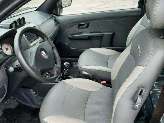 Fiat Strada CE 1.8 Adventure 2012 - Foto 11