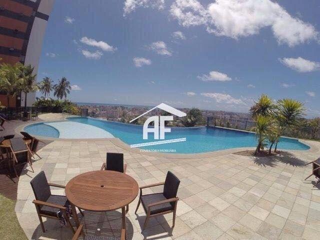 Condomínio Alto das Alamedas - Apartamento com 110m², 3 quartos - Foto 4