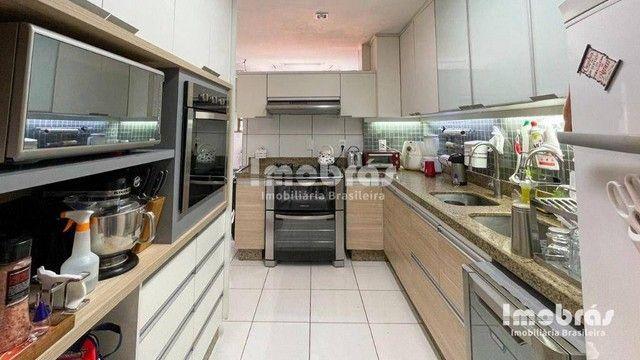 Ed. Lucca, apartamento com 4 dormitórios à venda, 207 m² por R$ 1.300.000 - Aldeota - Fort - Foto 10