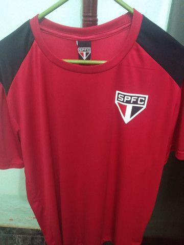 Camisa São Paulo Torcedor