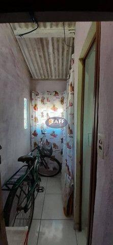 idfy-Casa c/ 1 dormitório à venda, 51 m² por R$ 48.000,00 -Unamar -Cabo Frio/RJ - Foto 12