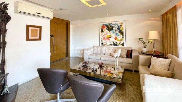 Ed. Lucca, apartamento com 4 dormitórios à venda, 207 m² por R$ 1.300.000 - Aldeota - Fort - Foto 4