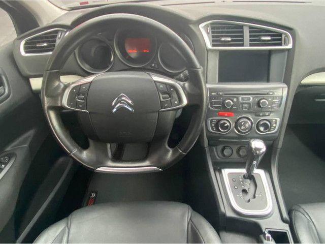 Citroën C4 Lounge TENDANCE 1.6 THP - Foto 18