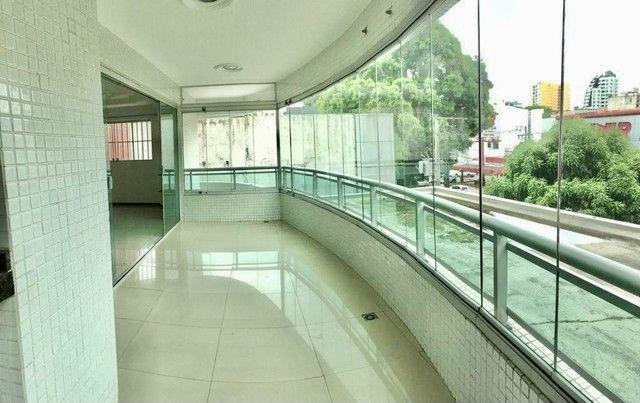 Apartamento para aluguel tem 240 metros quadrados com 5 quartos em Batista Campos - Belém - Foto 6