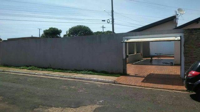 Linda Casa Condomínio Darci Ribeiro Cidade Morena com Piscina com 500M² - Foto 7
