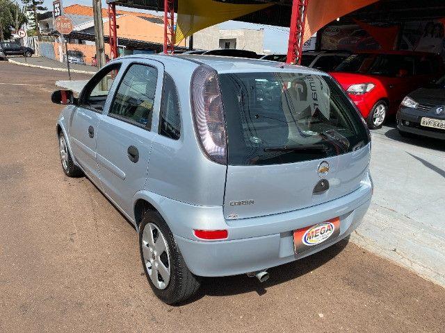 Corsa Hatch 1.4 Maxx 2010 , Excelente Estado - Foto 6