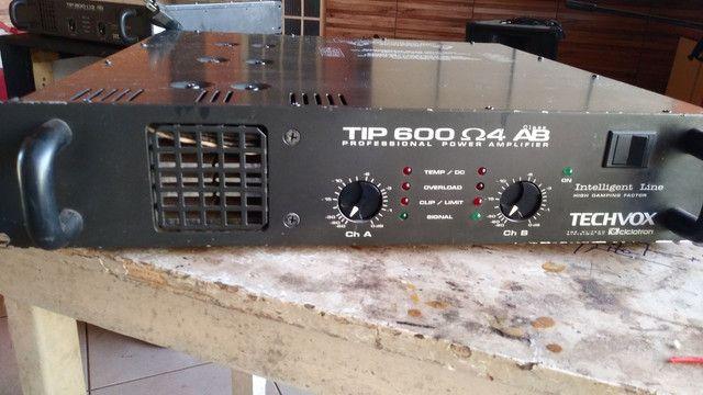 Amplificador de potência   - Foto 4