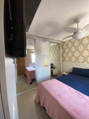 Apartamento com 2 dormitórios à venda, 70 m² por R$ 425.000,00 - Dom Aquino - Cuiabá/MT - Foto 15