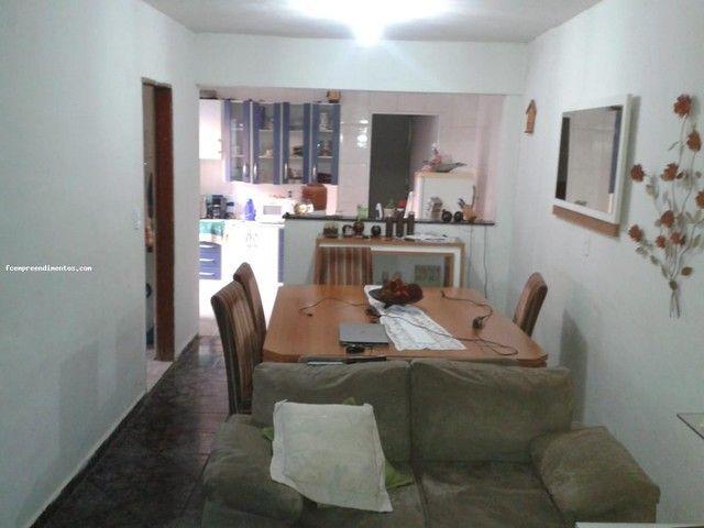 Casa para Venda em Limeira, Parque Residencial Abílio Pedro, 2 dormitórios, 1 banheiro, 2  - Foto 2