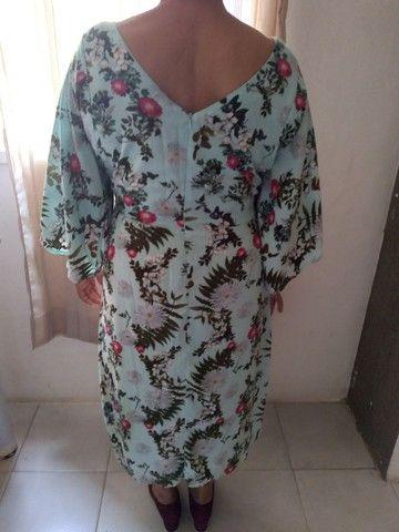 Vestido Novo  - Foto 5