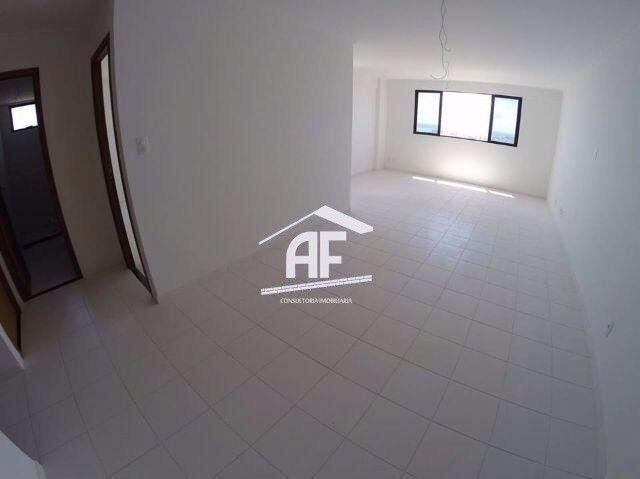 Condomínio Alto das Alamedas - Apartamento com 110m², 3 quartos - Foto 13