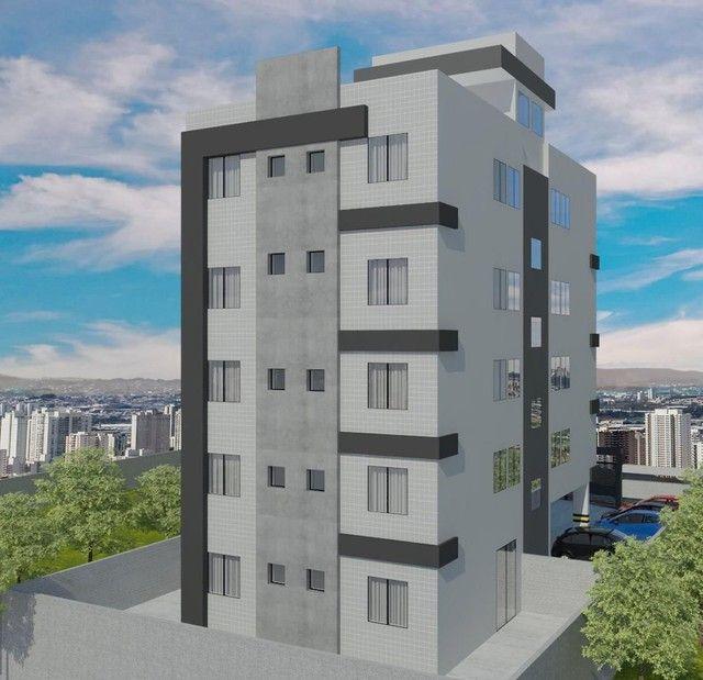 Excelente apartamento 2 quartos, suíte Bairro Castelo!!! - Foto 5